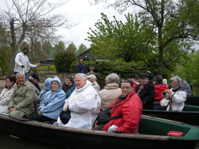 Sada de Vouneuil 2009