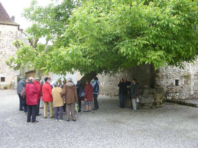sada de Bielle 2010 Orthez