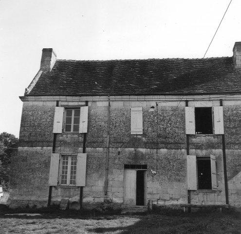 années 1980.... service 15/24 Orléans