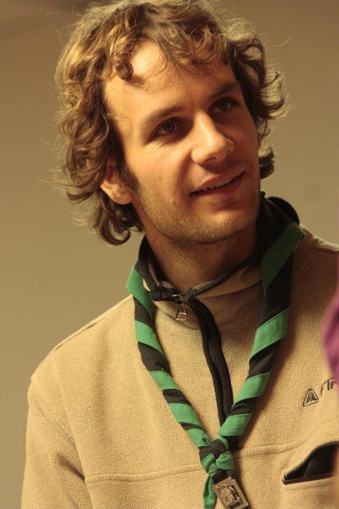 Fabien correspondant académique 2013