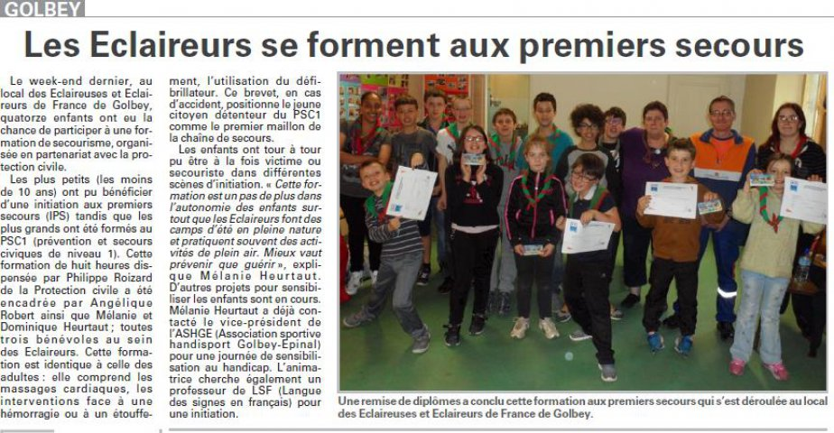 article vosges matin 24.05.2016