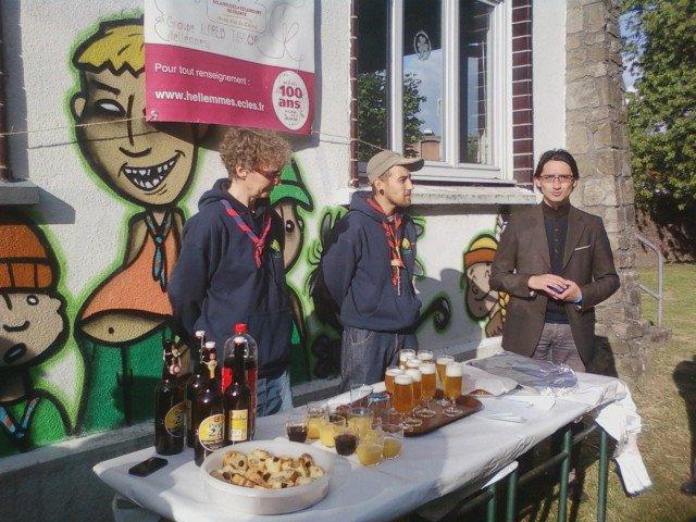 expo centenaire Hellemmes 14/05/2011