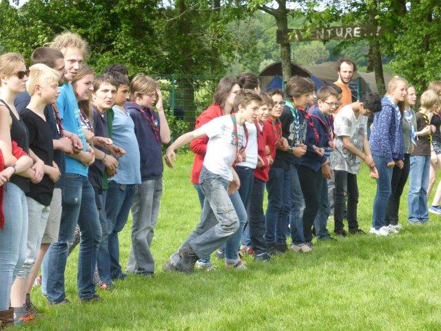 Scoutisme Lille