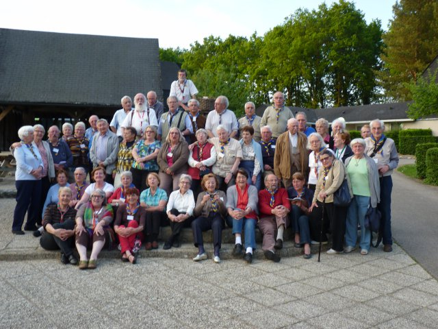 AG - SADA à Forges les Eaux (2014)