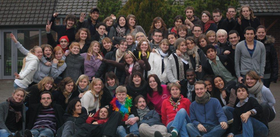 scène et spectacle 2009