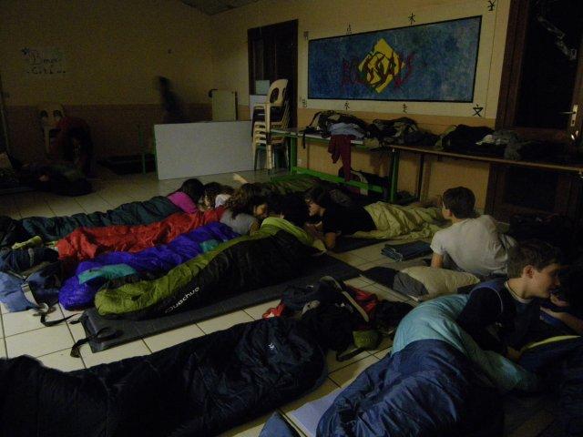 tous au lit