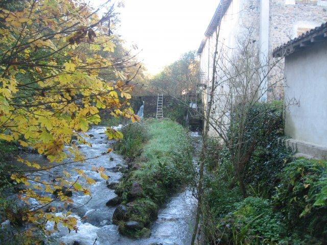 """Moulin des """"Bies"""""""