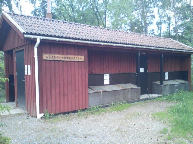 Kragenäs Söora Toaletten