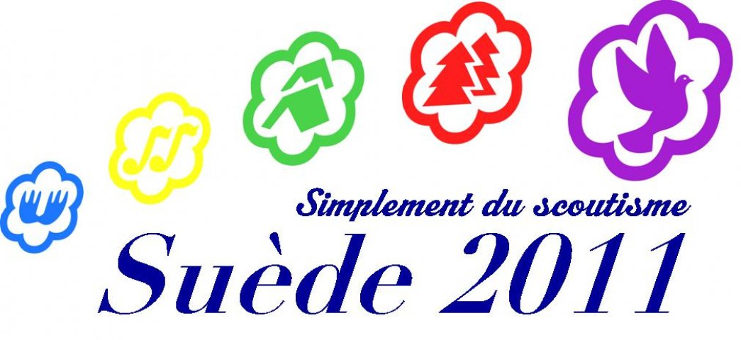 Logo Suède2011