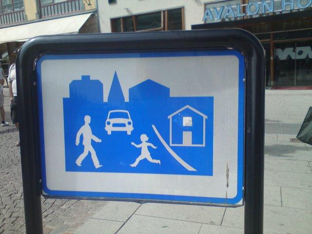 Goteborg sa signalisation