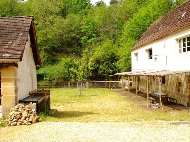Moulin de Lavaure